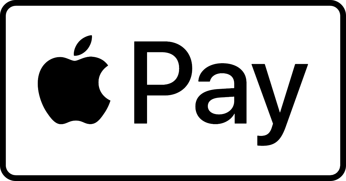 Logo Apple Pay.