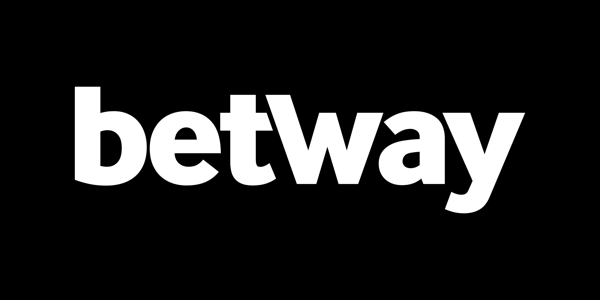 Betway logo.