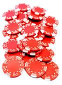 red casino fiche.