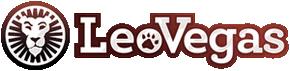 Leovegas logo.