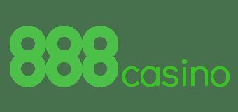 logo 888 casino.