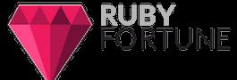 ruby fortune casino logo.