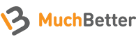 Muchbetter logo.