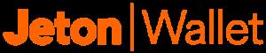 Jeton wallet logo.