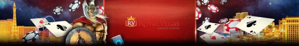 Royal Vegas Casino.