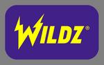 Wildz casino logo.